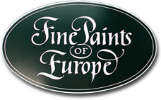 Fine Paints of Europe at Marshall Johnson Painting.com